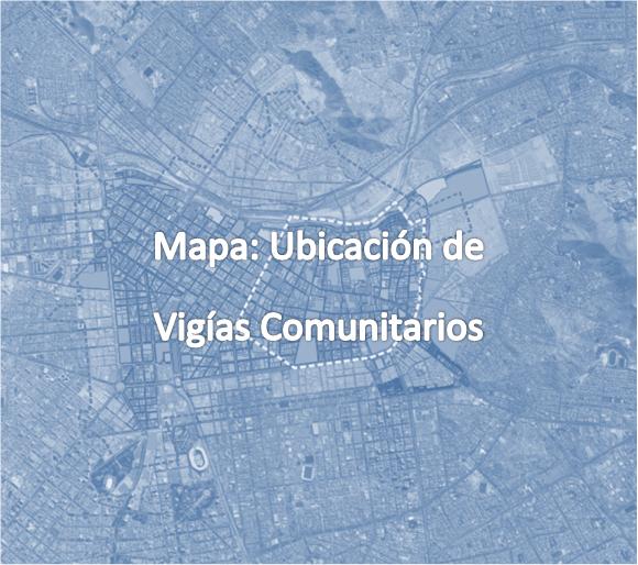 Mapa Vigias